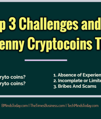 business knowledge Business Knowledge Centre With Free Resources and Tools The Top 3 Challenges and Risks With Penny Cryptocoins Trading 341x400