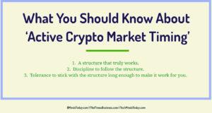 entrepreneur Entrepreneur What You Should Know About    Active Crypto Market Timing    300x160