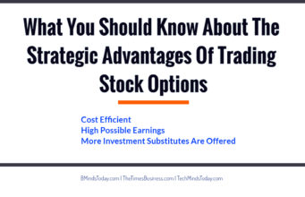 entrepreneur Entrepreneur What You Should Know About The Strategic Advantages Of Trading Stock Options 341x220