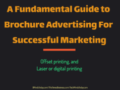 advertising Advertising-Branding-Marketing A Fundamental Guide to Brochure Advertising For Successful Marketing 238x178