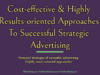 entrepreneur Entrepreneur Cost effective Highly Results oriented Approaches To Successful Strategic Advertising 100x75