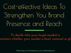 advertising Advertising-Branding-Marketing Cost effective Ideas To Strengthen You Brand Presence and Reach  238x178