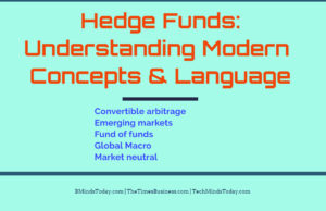 finance Finance & Investing Hedge Funds  Understanding Modern Concepts and Language 300x194