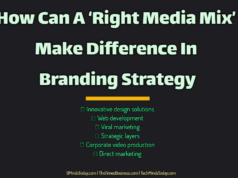 advertising Advertising-Branding-Marketing How Can A    Right Media Mix    Make Difference In Branding Strategy 238x178