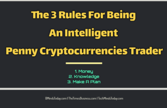 business knowledge Business Knowledge Centre With Free Resources and Tools The 3 Rules For Being An Intelligent Penny Cryptocurrencies Trader 341x220