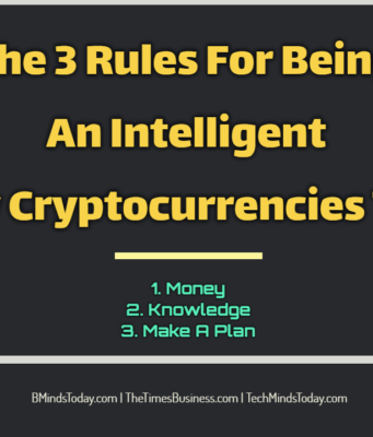 business knowledge Business Knowledge Centre With Free Resources and Tools The 3 Rules For Being An Intelligent Penny Cryptocurrencies Trader 341x400