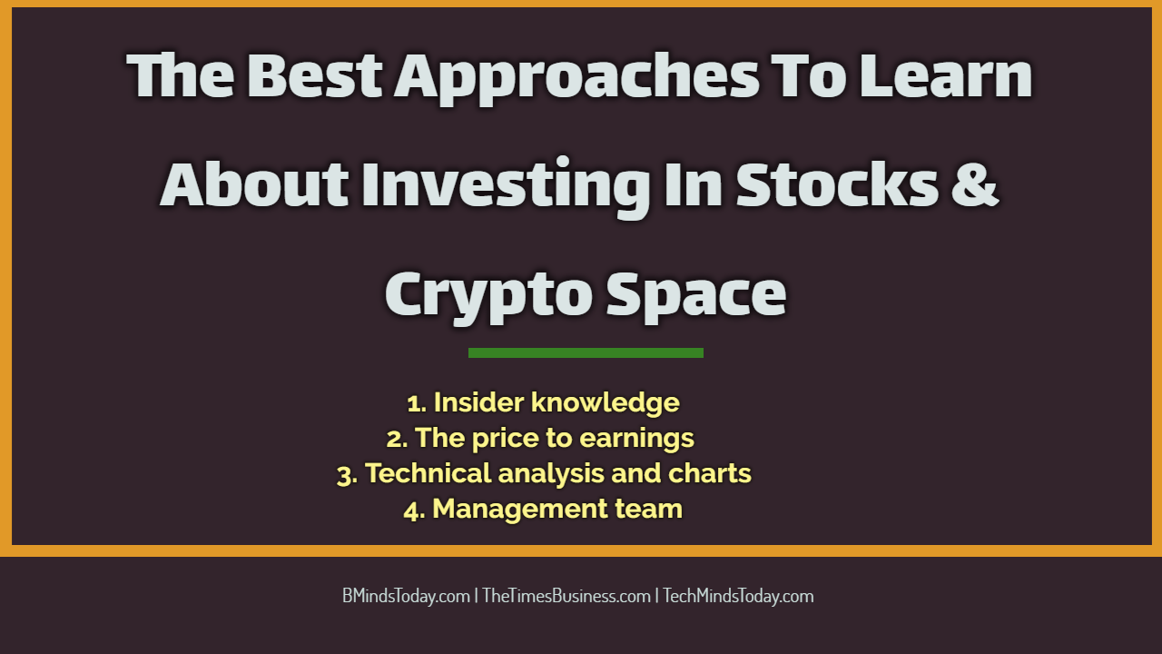 The Best techniques To Learn About Investing In Stocks and Crypto market  The Best Approaches To Learn About Investing In Stocks and Crypto Space The Best Approaches To Learn About Investing In Stocks Crypto Space