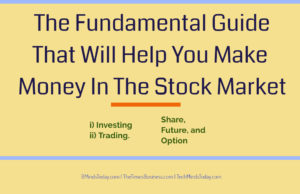finance Finance & Investing The Fundamental Guide That Will Help You Make Money In The Stock Market 300x194