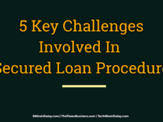 banking Banking – Mortgage – Credit 5 Key Challenges Involved In Secured Loan Procedure 238x178