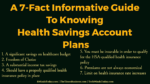 A 7-Fact Informative Guide To Knowing Health Savings Account Plans car insurance The 5 BEST Strategic Steps For Consumers To Smartly Get Competitive Car Insurance Premium Deals A 7 Fact Informative Guide To Knowing Health Savings Account Plans 150x84