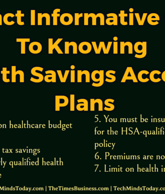 A 7-Fact Informative Guide To Knowing Health Savings Account Plans business knowledge centre Business Knowledge Centre With Free Resources and Tools A 7 Fact Informative Guide To Knowing Health Savings Account Plans 341x400