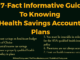 A 7-Fact Informative Guide To Knowing Health Savings Account Plans business knowledge Business Knowledge Centre With Free Resources and Tools A 7 Fact Informative Guide To Knowing Health Savings Account Plans 80x60