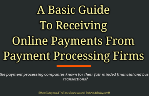 ecommerce E-Commerce-Internet A Basic Guide To Receiving Online Payments From Payment Processing Firms 300x194