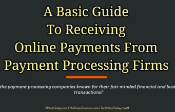 entrepreneur Entrepreneur A Basic Guide To Receiving Online Payments From Payment Processing Firms 341x220