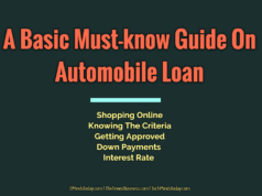 banking Banking – Mortgage – Credit A Basic Must know Guide On Automobile Loan  238x178