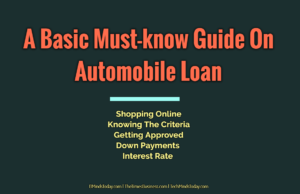 entrepreneur Entrepreneur A Basic Must know Guide On Automobile Loan  300x194
