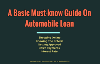 business knowledge centre Business Knowledge Centre With Free Resources and Tools A Basic Must know Guide On Automobile Loan  341x220