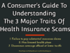 A Consumer's Guide To Understanding The 3 Major Traits Of Health Insurance Scams entrepreneur Entrepreneur A Consumer   s Guide To Understanding The 3 Major Traits Of Health Insurance Scams 100x75