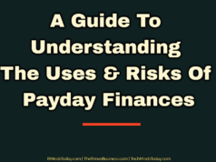 banking Banking – Mortgage – Credit A Guide To Understanding The Uses Risks Of Payday Finances 238x178