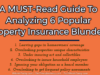 A MUST-Read Guide To Analyzing 6 Popular Property Insurance Blunders entrepreneur Entrepreneur A MUST Read Guide To Analyzing 6 Popular Property Insurance Blunder 100x75
