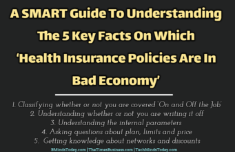 A SMART Guide To Understanding The 5 Key Facts On Which 'Health Insurance Policies Are In Bad Economy' business knowledge Business Knowledge Centre With Free Resources and Tools A SMART Guide To Understanding The 5 Key Facts On Which    Health Insurance Policies Are In Bad Economy    341x220
