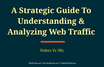 A Strategic Guide To Understanding & Analyzing Web Traffic | Visitors Vs. Hits entrepreneur Entrepreneur A Strategic Guide To Understanding Analyzing Web Traffic  341x220