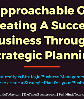 An Approachable Guide To Creating A Successful Business Through Strategic Planning business knowledge Business Knowledge Centre With Free Resources and Tools An Approachable Guide To Creating A Successful Business Through Strategic Planning 341x400