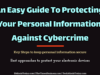 An Easy Guide To Protecting Your Personal Information Against Cybercrime business knowledge Business Knowledge Centre With Free Resources and Tools An Easy Guide To Protecting Your Personal Information Against Cybercrime 100x75