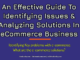 An Effective Guide To Identifying Issues & Analyzing Solutions In eCommerce Business entrepreneur Entrepreneur An Effective Guide To Identifying Issues Analyzing Solutions In eCommerce Business 80x60