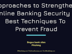 banking Banking – Mortgage – Credit Approaches to Strengthen Online Banking Security Best Techniques To Prevent Fraud 238x178