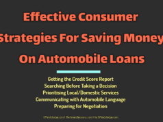 banking Banking – Mortgage – Credit Effective Consumer Strategies For Saving Money On Automobile Loans 238x178