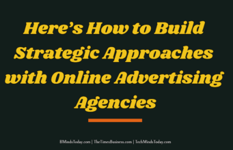 business knowledge Business Knowledge Centre With Free Resources and Tools Here   s How to Build Strategic Approaches with Online Advertising Agencies 341x220