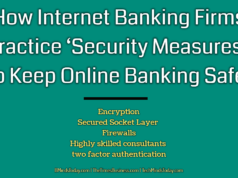 banking Banking – Mortgage – Credit How Internet Banking Firms Practice    Security Measures    To Keep Online Banking Safe 238x178