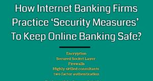 entrepreneur Entrepreneur How Internet Banking Firms Practice    Security Measures    To Keep Online Banking Safe 300x160