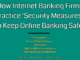 business knowledge centre Business Knowledge Centre With Free Resources and Tools How Internet Banking Firms Practice    Security Measures    To Keep Online Banking Safe 80x60