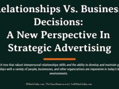 advertising Advertising-Branding-Marketing Relationships Vs