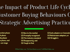 advertising Advertising-Branding-Marketing The Impact of Product Life Cycle Customer Buying Behaviours On Strategic Advertising Practices 238x178