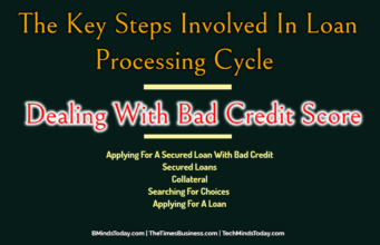 business knowledge Business Knowledge Centre With Free Resources and Tools The Key Steps Involved In Loan Processing Cycle 341x220