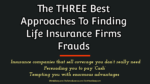 The THREE Best Approaches To Finding Life Insurance Firms Frauds automobile The Key Factors A Buyer Must Consider When Choosing An Automobile Finance Firm Online The THREE Best Approaches To Finding Life Insurance Firms Frauds  150x84