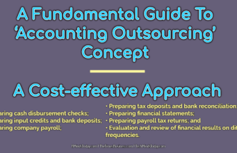A Fundamental Guide To 'Accounting Outsourcing' Concept | A Cost-effective Approach business knowledge centre Business Knowledge Centre With Free Resources and Tools A Fundamental Guide To    Accounting Outsourcing    Concept A Cost effective Approac 341x220
