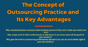 The Concept of Outsourcing Practice and Its Key Advantages entrepreneur Entrepreneur The Concept of Outsourcing Practice and Its Key Advantages 300x160