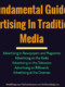 A Fundamental Guide To Advertising In Traditional Media