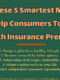 How These 5 Smartest Methods Will Help Consumers To Lower Health Insurance Premium
